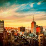 Kalifornie s nádechem Latinské Ameriky