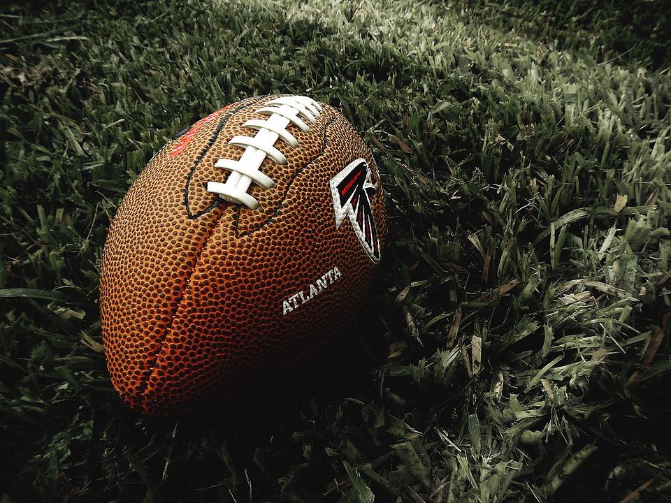 Americký fotbal: Vášeň Spojených států