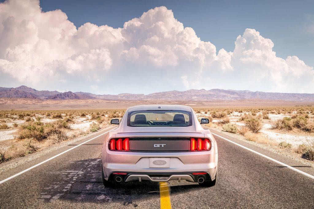 roadtrip po USA nemusí být drahý