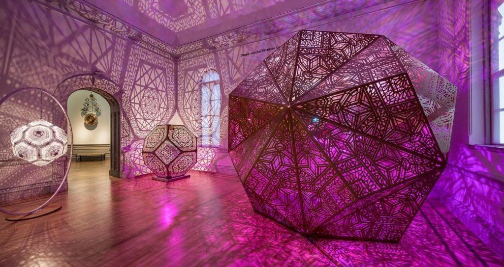 Renwickova galerie ve Washingtonu