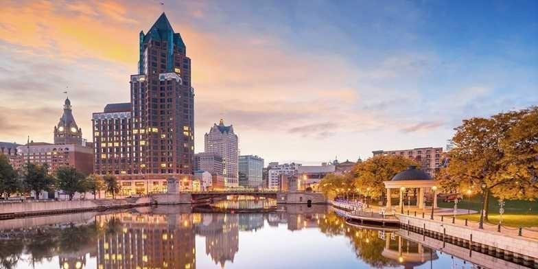 Milwaukee, město s bohatou kulturní historií