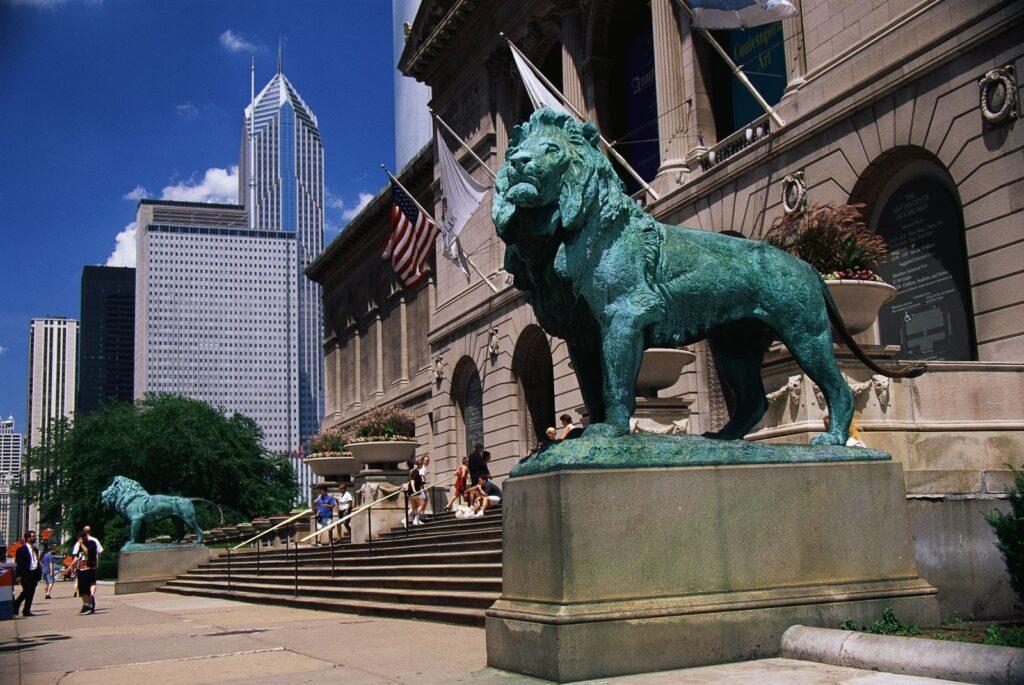 muzeum moderního umění a architektury