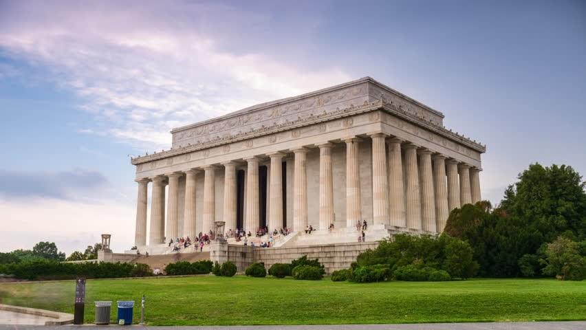 architektura USA