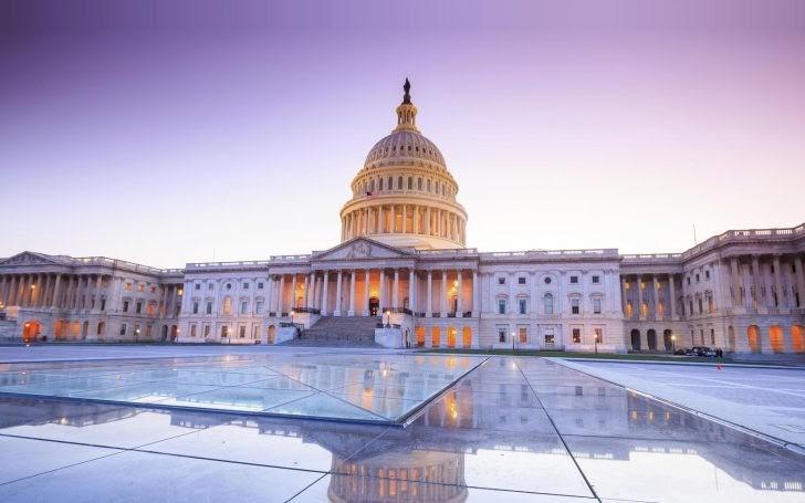 hlavní město SPojených států, Washington D.C.